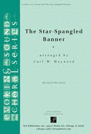 GIA Publications - The Star-Spangled Banner