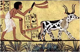 Penemuan yang berasal dari Mesir kuno - Asep Respati