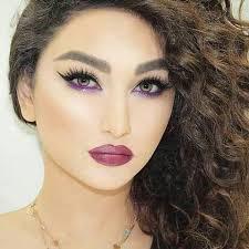 yousef nasr make up artist aswakegypt