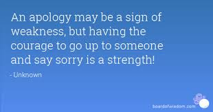 quotes for saying sorry to a friend amazing images the best guilt
