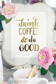 morning coffee quotes svgs frog prince paperie