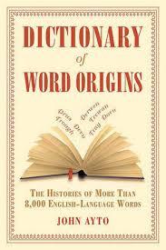 Amazon.com: Dictionary of Word Origins ...