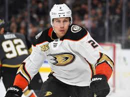 OK, (crap), am I done?': How Luke Schenn revived his career and ...