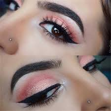 eye makeup ideas to rock summer parties