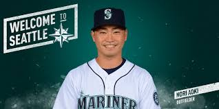 Mariners Sign Outfielder Nori Aoki | by MarinersPR | From the ...