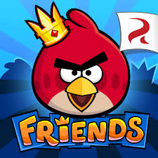 Angry Birds Friends hack - free Birds no survey - Angry Birds ...