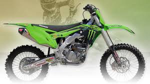 New Products Monster Energy Pro Circuit Kawasaki 2020 Graphic Kits Motor Sports Newswire