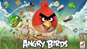 Reports: NSA pries info from 'Angry Birds,' other apps