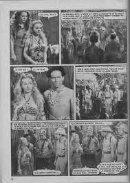 JUNGLE FILM N° 12/1961 - Fuite dans la Jungle, George Reeves Wanda McKay R.  Byrd - EUR 12,95   PicClick FR