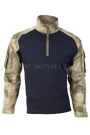 shirt to wear under tactical vest