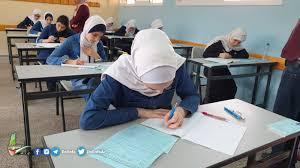 78400 يتقدمون لامتحانات الثانوية العامة السبت المقبل المركز