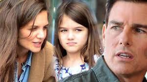 Tom Cruise ripudia la figlia per colpa di Scientology