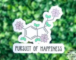 Chemistry Decal Etsy
