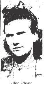Lillian Johnson Archives - Deranged LA Crimes ®Deranged LA Crimes ®