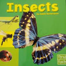 adele richardson - insects - AbeBooks