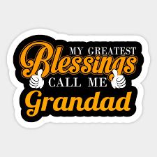 call me grandad grandfather gift shirt