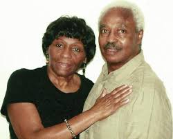 Augustine and Johnnie Smith celebrate anniversary with family ...