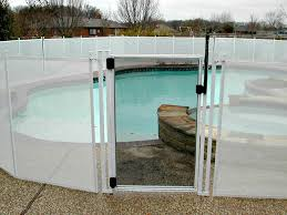 Pool Fence Mesh Mesh Pool Fence Pool Fence Pool Safety Fence
