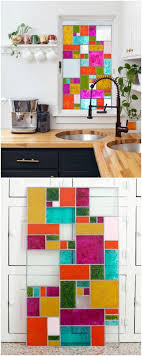 15 gorgeous diy stained glass projects