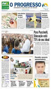 Edição de 15/fevereiro de 2011 by O Progresso Digital - issuu