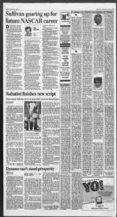 Dayton Daily News from Dayton, Ohio on January 21, 1994 · 37