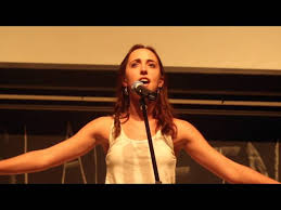 PSU SLAM SERIES FINALS Round 1: Abby Kennedy - YouTube