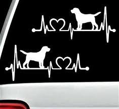 Lab Mom Labrador Mom Dog Decal Sticker L1012 Labradoodle Pet Gift Accessories