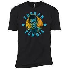 The Korean Zombie Chan Sung Jung Shirt
