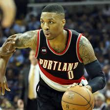 Damian Lillard Contract Extension ...