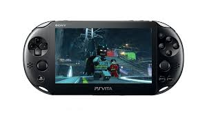 Sony Is Still Giving The PS Vita ...