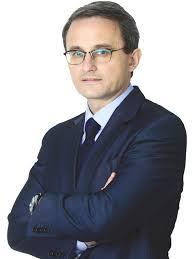 Cristian Hostiuc, directorul editorial al Ziarului Financiar ...