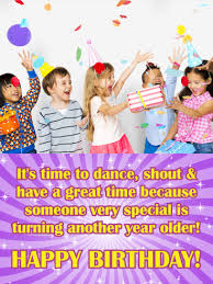 birthday wishes for kids birthday wishes and messages by davia