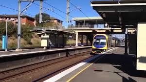 Sydney Trains Vlog 315: Harris Park ...