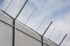 Fence Tops Spikes Matrix Fire Security Ltd