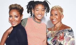 """Jada Pinkett Smith: 'The word """"wife"""": it's a golden cage, swallow the key'  
