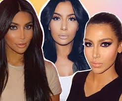 11 incredible kim kardashian lookalikes