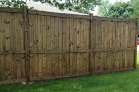 Brightline Fence And Deck Staining Home