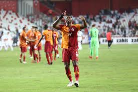Ryan Donk: Belki ileride forvet oynarım - Galatasaray (GS ...