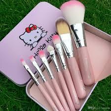 cosmetic brush kit makeup brushes