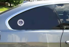 U S Navy Circle Sticker U S Custom Stickers