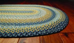 how to make a beginner s braided rug