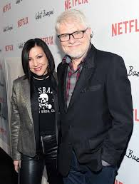 Dave Foley and Crissy Guerrero - Velvet Buzzsaw Film - 11