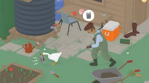 unled goose game walkthrough