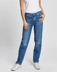 Abigail Long Jeans by Outland Denim Online | THE ICONIC | Australia