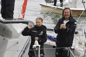 Greta Thunbergs familj: Allt du behöver veta om pappa Svante Thunberg