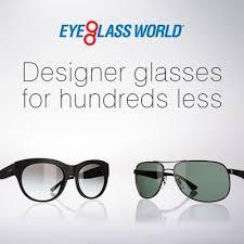 eyeglass world 8113 e kellogg dr