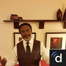 Dr. Alfred Johnson, MD – Centreville, IL | Family Medicine