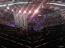 talking stick resort arena section 209