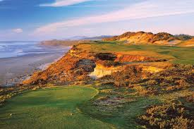 pacific dunes course in bandon
