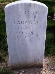 Laura Adeline Richardson Ames (1904-1987) - Find A Grave Memorial